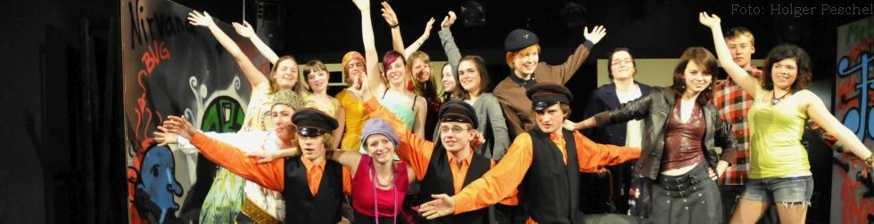 Niederschlesische Theater-Stiftung